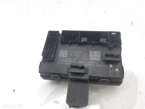 5Q4959593K Módulo eletrónico SEAT ATECA (KH7) 1.0 TSI DKRF