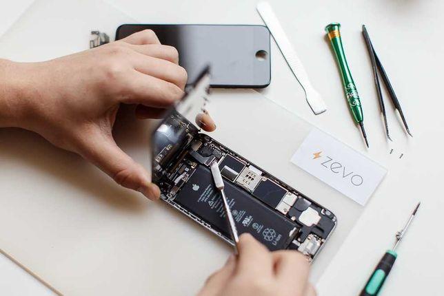 Заміна Екрану iPhone 5 5s 6 6s 7 7Plus 8 8Plus X Xs XR 11 Сервіс ZEVO