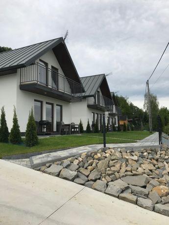 noclegi, Domki Gródek nad Dunajcem, Bartkowa