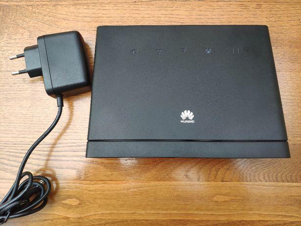 Router Huawei B315s-22 Desbloqueado