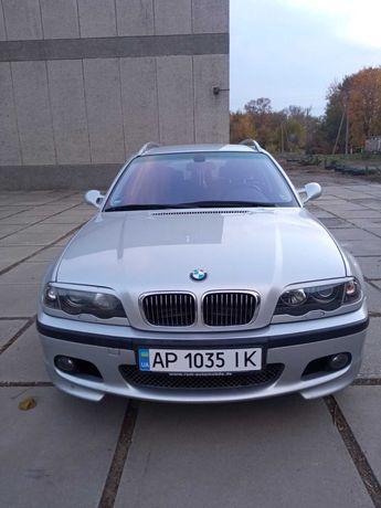 BMW M3 из Германии