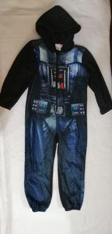 Флисовый человечек, кигуруми Star Wars Звёздные войны 5-6 лет