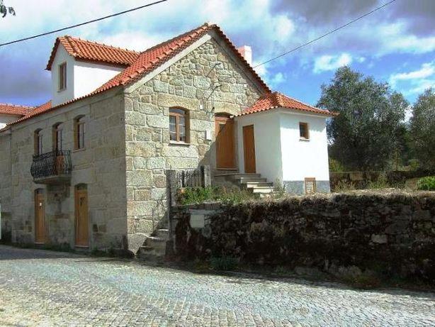 Casa na Serra da Estrela