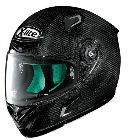 X-lite X-802RR ultra carbon puro 2 kask integralny sport wyprzedaż