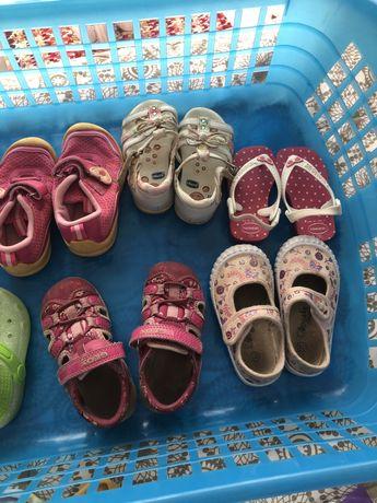 Sapatos de crianca multi marcas