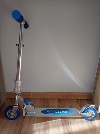 Hulajnoga Scooter dla dziecka