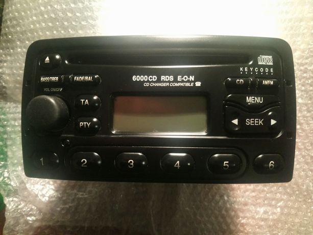 Radio ford focus