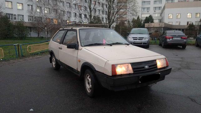 Продам ВАЗ 2108 1986 р.в.