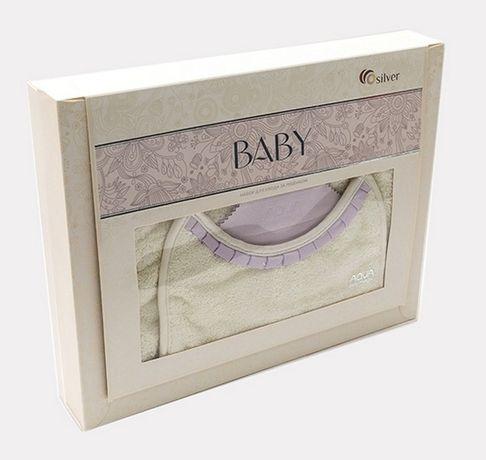 Люкс Подарочный набор на рождение, крестины...
