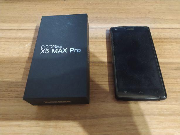 Doogee X5 max pro на запчасти, детали, разбока
