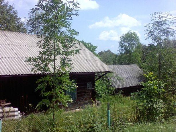 Продається дерев'яний будинок в Рожнятові, с.Іванівка.