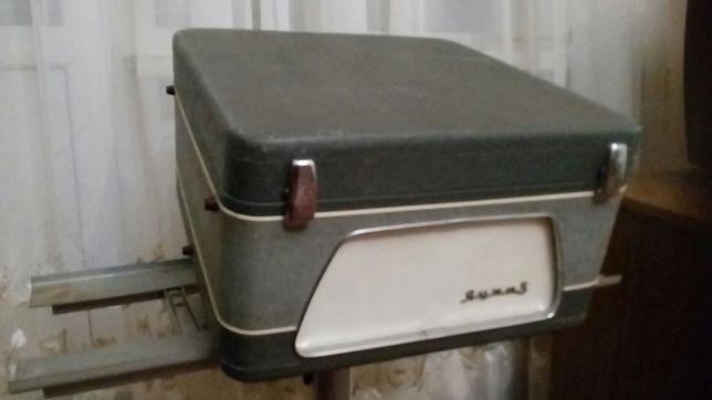 Магнитофон Яуза-5