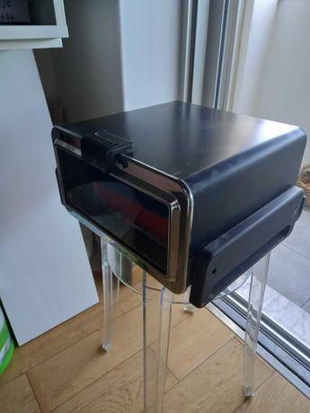 Mini forno portátil