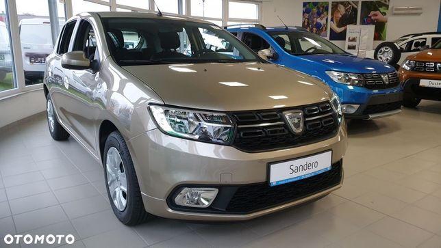 Dacia Sandero Dacia Sandero Laureate Tce 100km Lpg Fabryczna