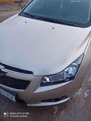 Продам Chevrolet Cruze ls