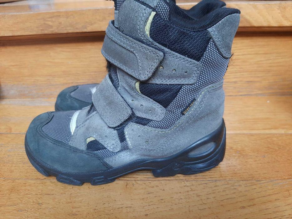 Ecco- buty zimowe rozm.32 Racibórz - image 1