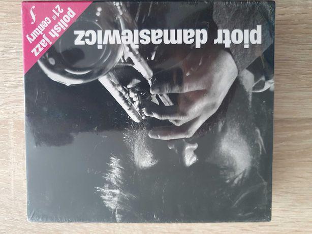 piotr damasiewicz polish jazz 3 cd