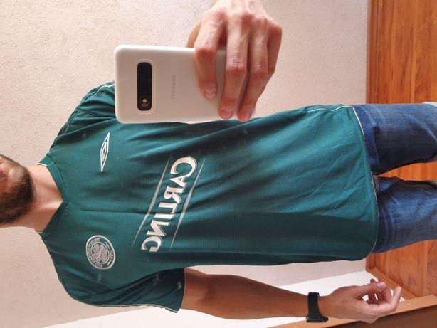 koszulka Celtic Umbro L
