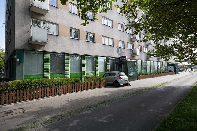 Lokal, 188 m, parter, witryny, Czerniakowska, Mokotów