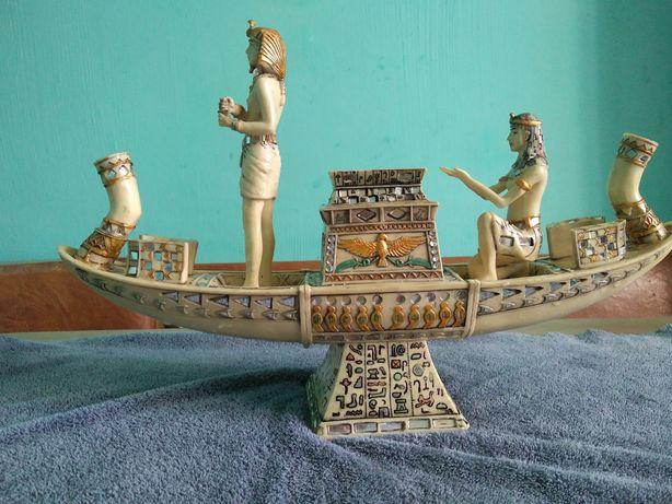 Корабль Египет. Новый