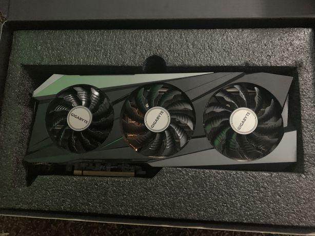 Gigabyte GeForce® RTX 3070 Ti Gaming OC 8GB GD6 - GV-N307TGAMOC-8GD