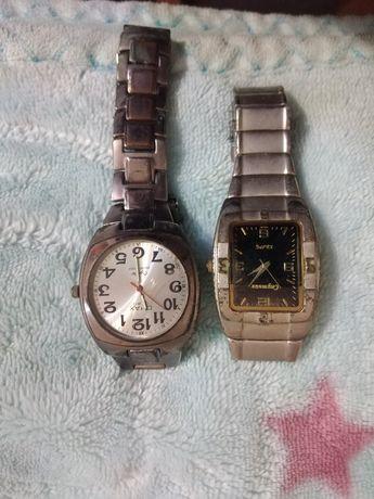 Часы наручные(кварцевые)