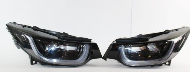 BMW I3 FULL LED ADAPTIVE lampa lampy przod
