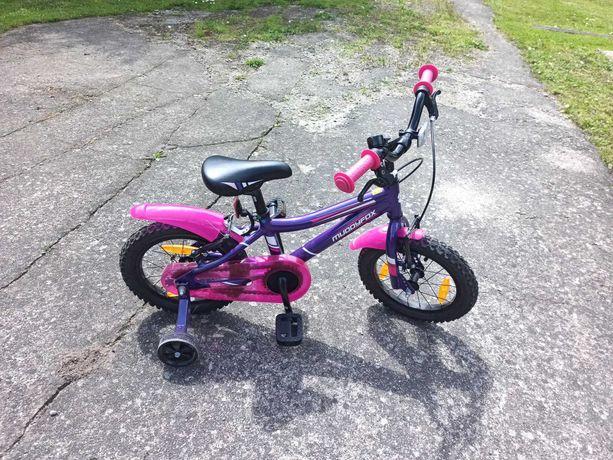 MUDDYFOX Diva 14 cali rower dziecięcy
