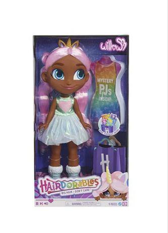 Кукла Hairdorables Mystery Fashion Doll.