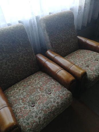 Fotele, 2 szt.