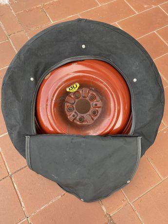 Koło zapasowe Alfa Romeo GTV Spider