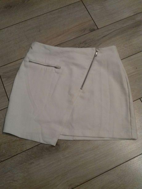 Śliczna mini spódniczka H&M r. 34