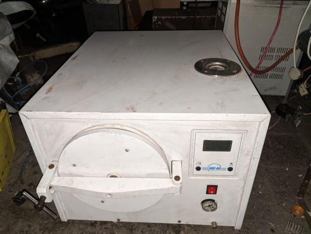 Паровой стерилизатор (автоклав) ГК-20