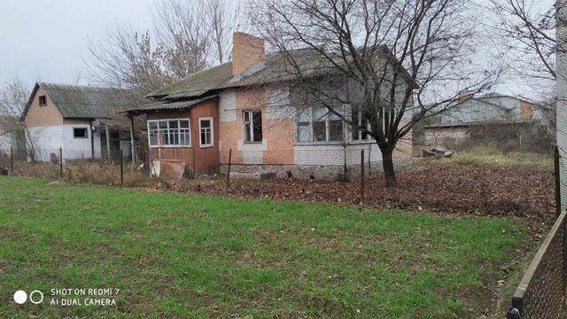 Продам дом Березань