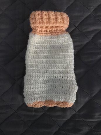 Sweterek dla pieska  nowy XXS
