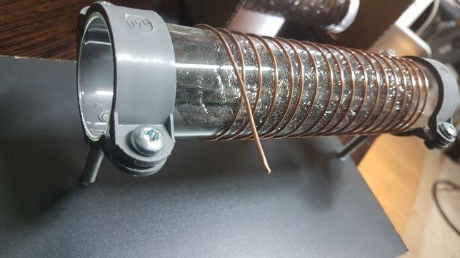 Ozonator części