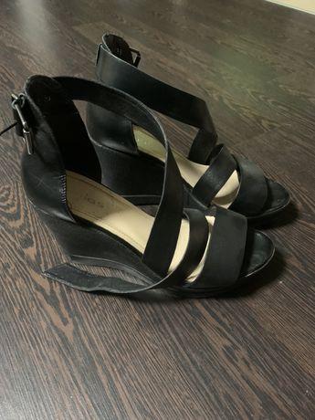 Sandały damskie Wojas