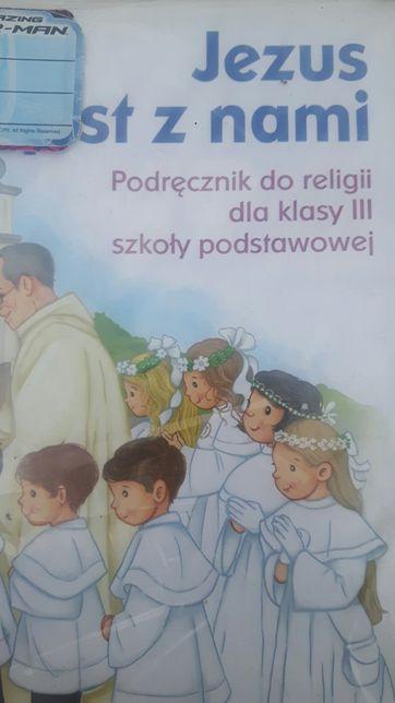 Podręcznik do religii kl.3 Jezus jest z nami