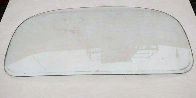 Заднее стекло для Победа газ-М20 Запоріжжя - зображення 1