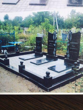 Памятники от 3500 р.