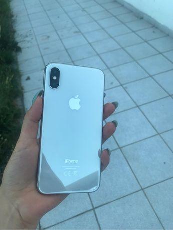 iPhone X 64gb Desbloqueado