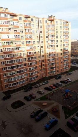 """1 комн. ЖК """"Янтарный"""". Новейший тип жилья. (49.6 кв.м.)"""