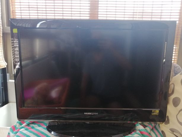 """LCD TV Hannspree 32"""""""