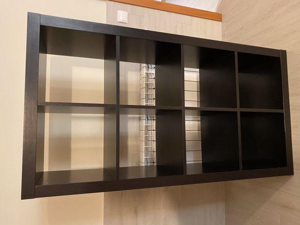 Estante Kallax Ikea - Como Nova!!