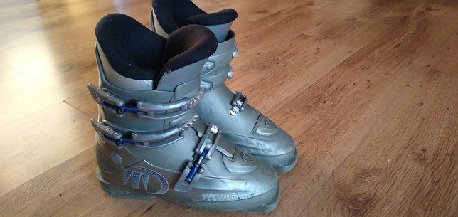 Buty narciarskie 24,5 ,