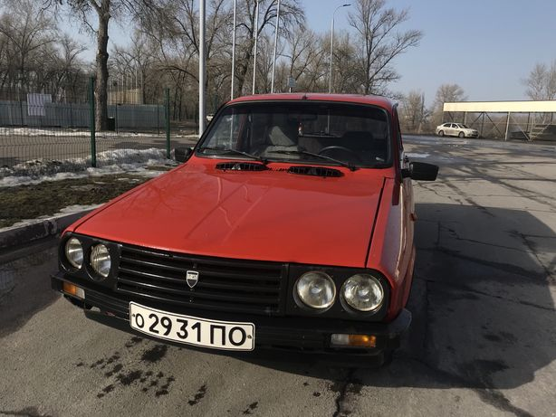 Dacia logan 1310 новая машина! Торг!
