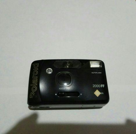 Фотоаппарат плёночный