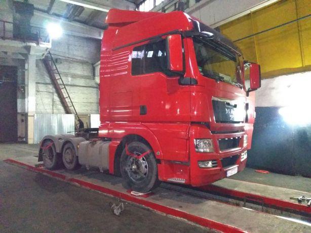 Ремонт грузовиков Одесса