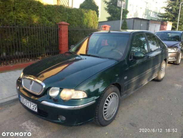 Rover 45 2.0 101 KM 2000r Zarejestrowany