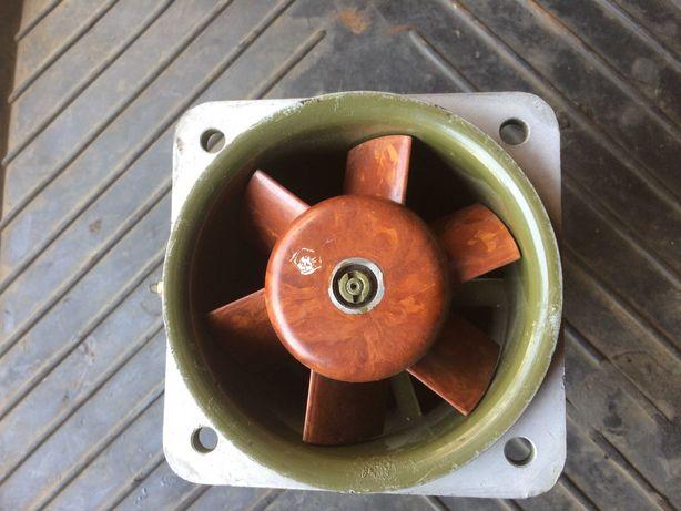 Вентилятор для обдуву радіо блоків 59ВО-6-2